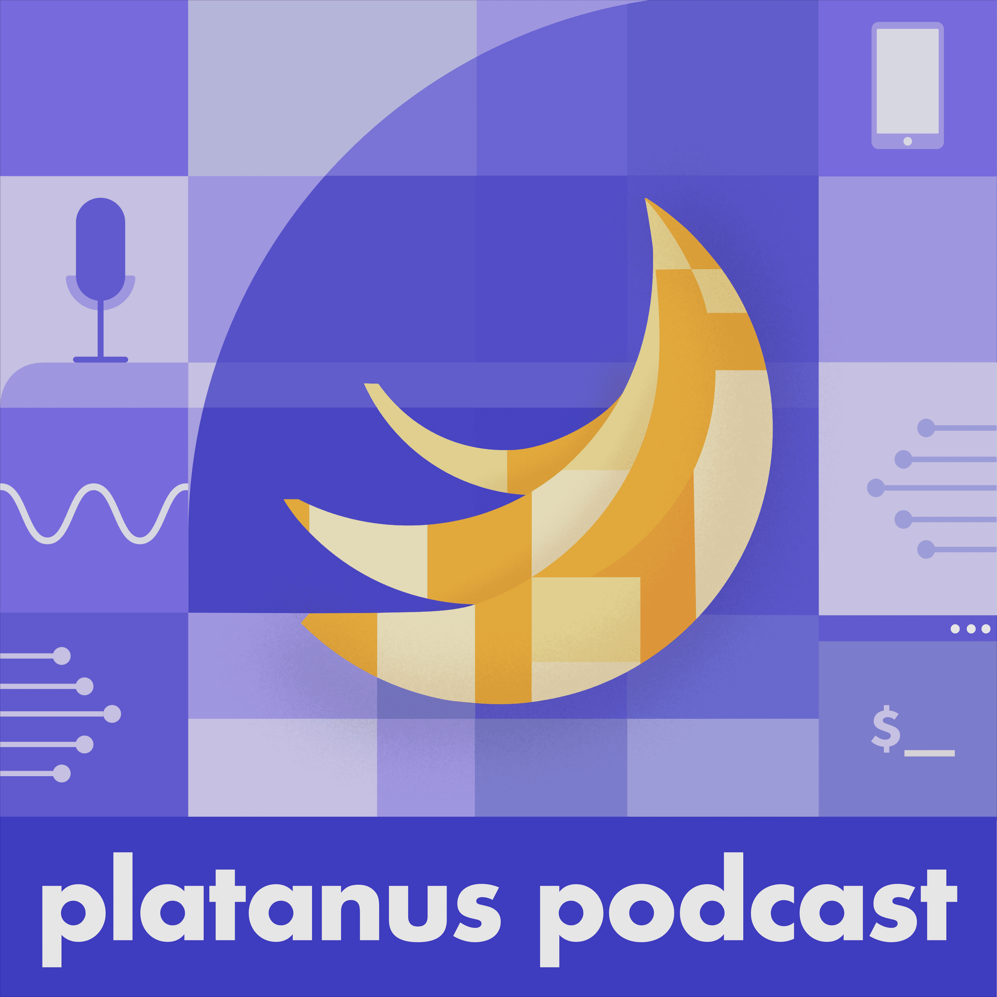Podcast - Platanus Ventures