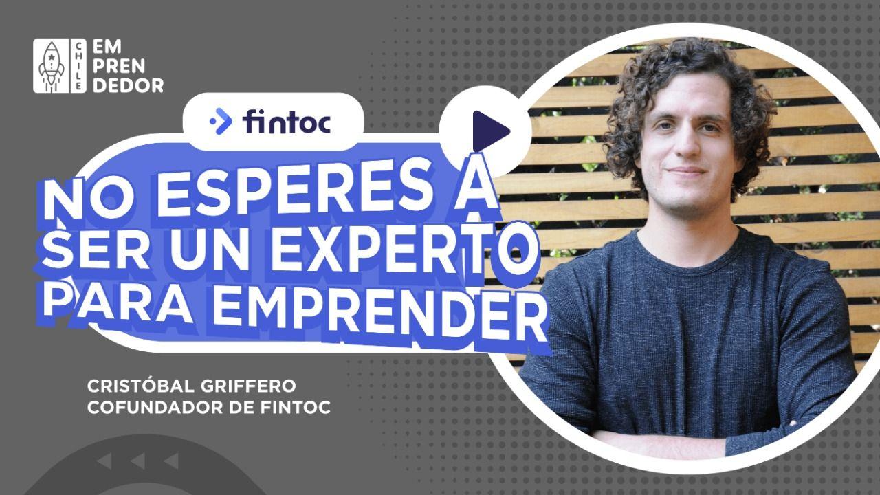 Entrevista EmprendedorChile